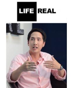 Life&Real สัมภาษณ์ ผู้ก่อตั้ง Shipyours :Order Fulfillment Service เจ้าแรกของไทย